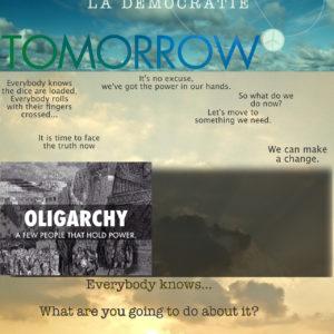 Tomorrow – Chap 4:La démocratie