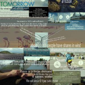 Tomorrow – Chap 2: L'énergie