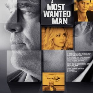 A Most Wanted Man (a novel and a film)