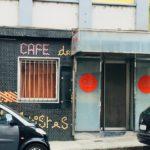 Artists on tumblr : Le café deLe Pussy cat Artistes Nightclub
