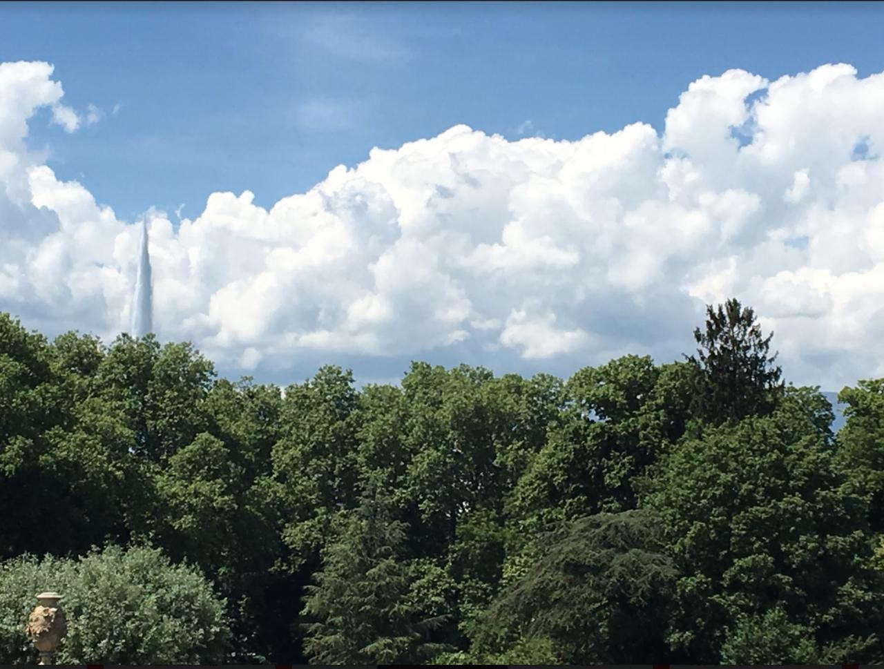 Pointes de Monuments lMonument peaks