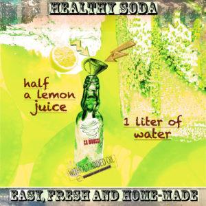 Healthy Soda