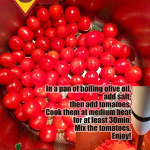Super Tomato