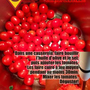 Super Tomate