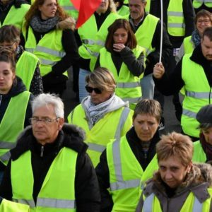 Discover the list of claims of the yellow vests
