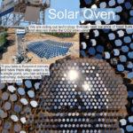 Solar Oven