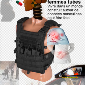 Femmes négligées = plus de femmes tuées